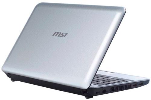 MSI Wind U115 Hybrid