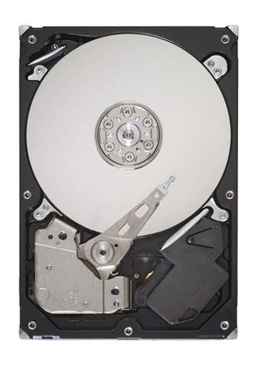Seagate Barracuda 7200.12
