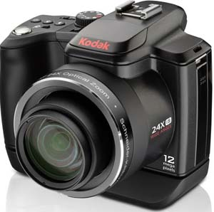 KODAK Z980 Digital Camera