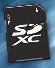 SDXC to Provide Up to 2 Terabytes of Storage