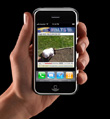 Live, Streaming Video Coming to the iPhone