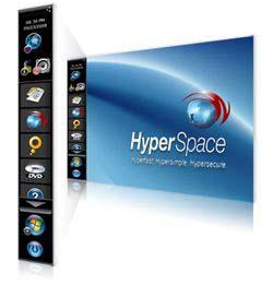 Phoenix HyperSpace