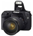 Canon EOS 50D Digital SLR Camera