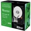 Western Digital 2TB Caviar Green Drive Preview