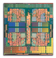 AMD Low-Power Opteron HE CPUs Find Server Homes