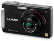 Panasonic Unveils New LUMIX Point-And-Shoot Line