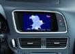 NVIDIA Graphics Chip Used In Audi's In-Car MMI