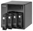 QNAP Intros Atom-Powered TS-439 Pro Turbo NAS