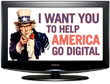 Digital TV Transition Date Moved To June 12th