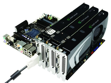New Motherboards Not Designed For Nvidia