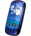 Samsung Introduces a Solar Powered Mobile Phone