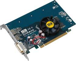 S3 Graphics Chrome 540 GTX