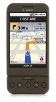 TeleNav Announces Navigator for Android Phones