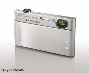 DSC-T900