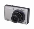 Samsung Adds Four New Cameras, HD Capture