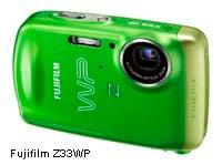 FinePix Z33WP