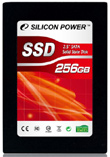 Silicon Power Reveals 2.5-Inch 256GB SATA II SSD