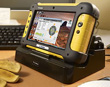 Trimble Tablet Is Mighty Rugged