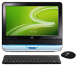 Asus Eee Top ET1602 All-In-One Touch Screen PC