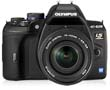 Olympus Raises the Bar for Entry-level DSLRs