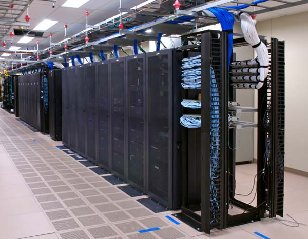 Could Atom-based Servers Save Energy? | HotHardware