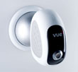 Vue Wireless Camera System Uses Mesh Network