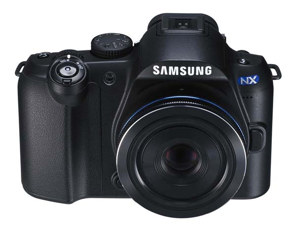 Samsung NX Series