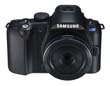 Samsung Reveals NX Series