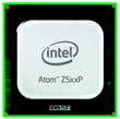Intel Adds New Atom Z5xx CPUs For Embedded Apps