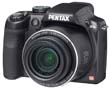 PENTAX Introduces the X70 Megazoom