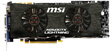 MSI Makes Overclocking Easy On N260GTX Lightning