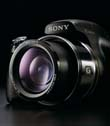 Sony Introduces DSC-HX1 with Exmor CMOS sensor