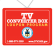 Digital TV Converter Box Coupons Resume Shipping