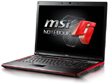MSI Details Gaming and Entertainment Notebooks