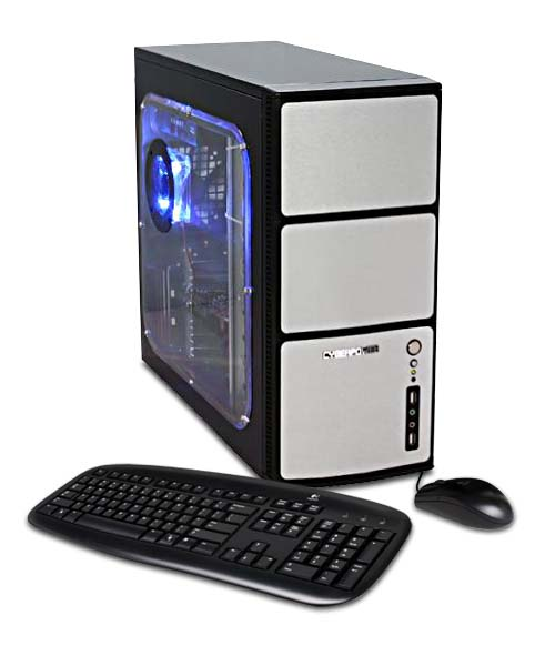 CyberPower Gamer Xtreme 1003