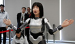 """Female"" HRP-4C Humanoid To Sell For $200,000"