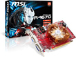 MSI Launches R4600 HDMI series Of GPUs