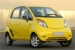 Tata's $2,000 Nano Car To Roll This July