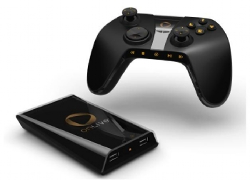 OnLive console
