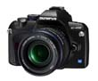 Olympus Launches New Entry-Level E-450 DSLR