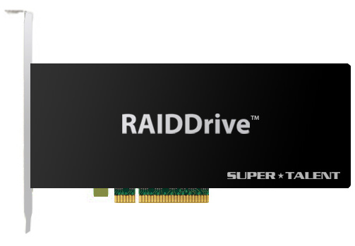 super talent raiddrive 2 OCZ Mini PCI Express SSDs