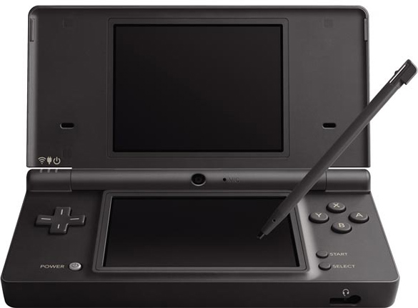 Nintendo Launches $170 DSi In North America | HotHardware