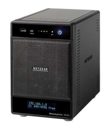 best nas for time machine