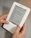 Is Amazon Developing A Larger Screen Kindle?