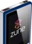 Zune HD Images Leak to the Web