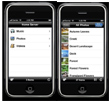 HP Adds iPhone Streaming To MediaSmart Server