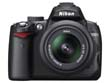 Nikon Announces D5000 DSLR with HD Video
