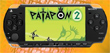 Sony Releasing Patapon 2 For PSP As Digital-Only