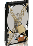 Toshiba Unveils Self-Encrypting Drive Technology