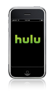Hulu App Reportedly Coming to the iPhone Soon